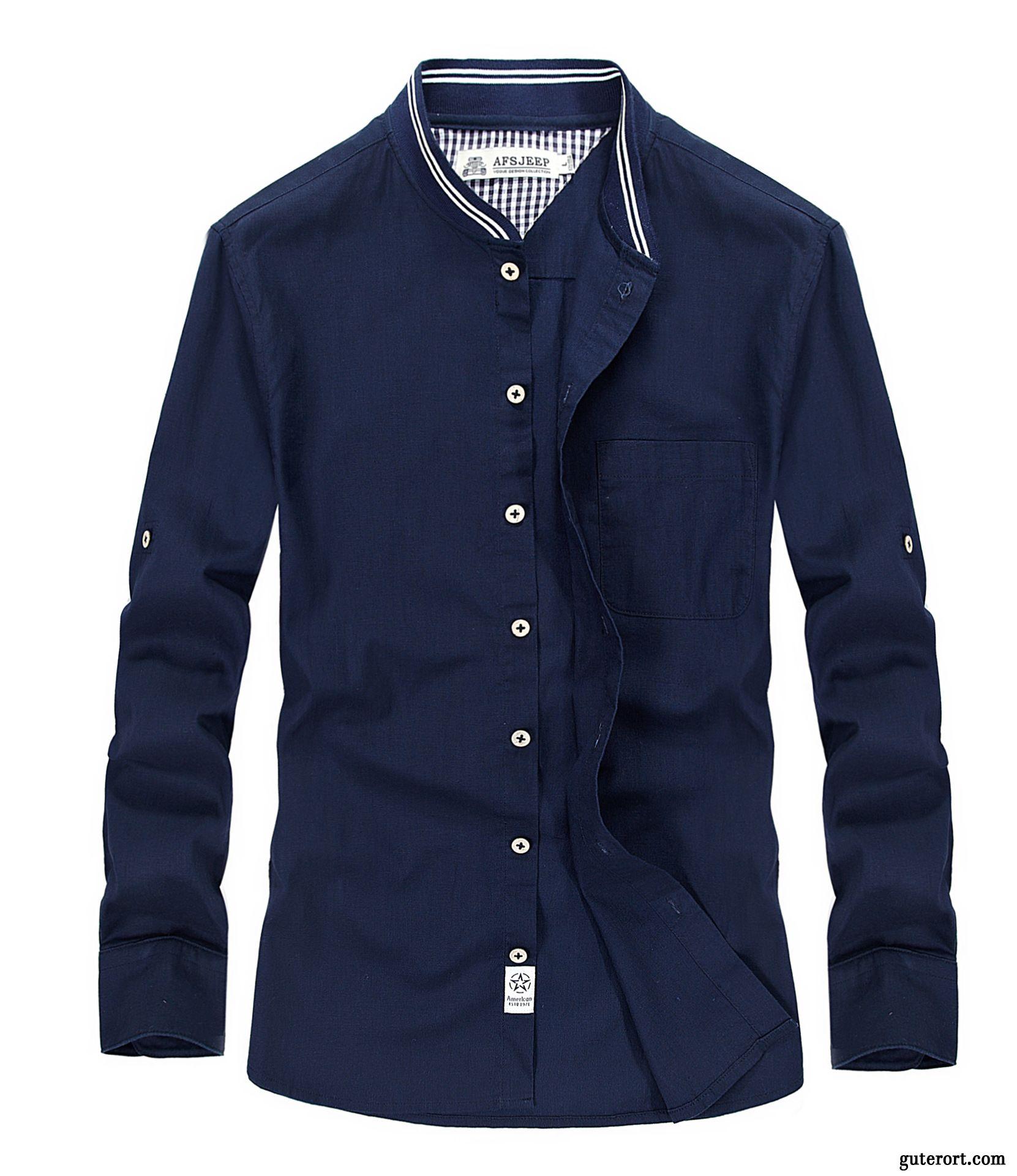 52e424c3df91db Hemd Rot Schwarz Kariert Herren Marineblau, Billige Hemden Rabatt