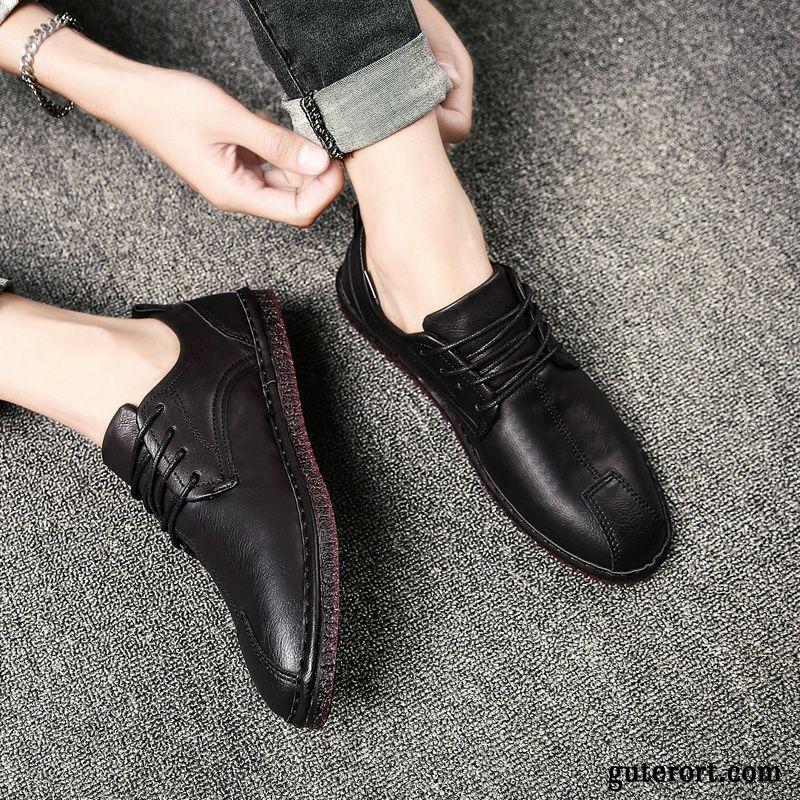 Herrenschuhe Für Männer Halbschuhe Silber, Billige Schuhe