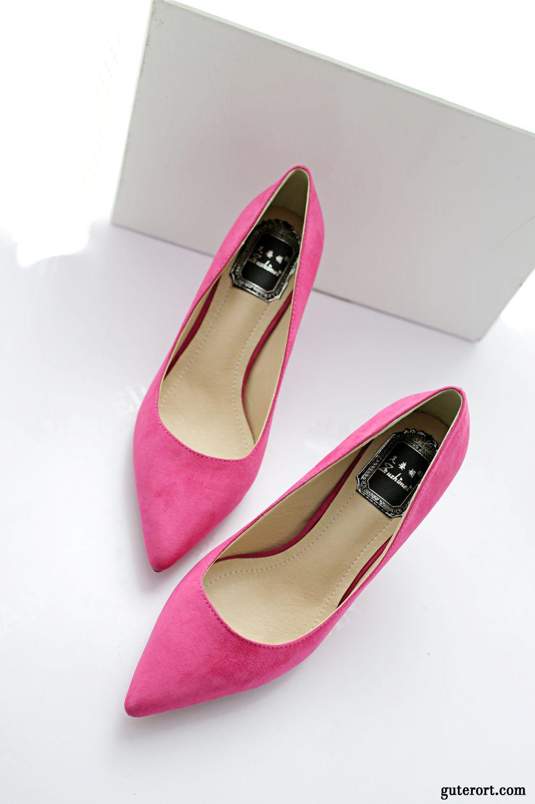 Spitze Schuhe Damen