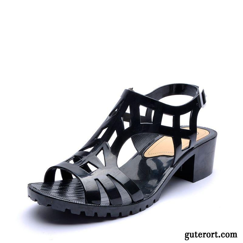 DunkelblauFür DunkelblauFür Frauen Frauen Sommer Sandalen Sommer Sandalen Einlagen dhrQts