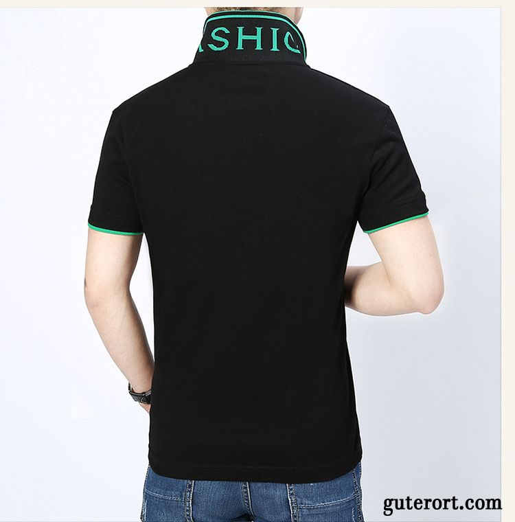 brand new 54ed0 2e77f Herren Shirt Mit Punkten T-shirts Kupfer, Shirt Gestreift ...