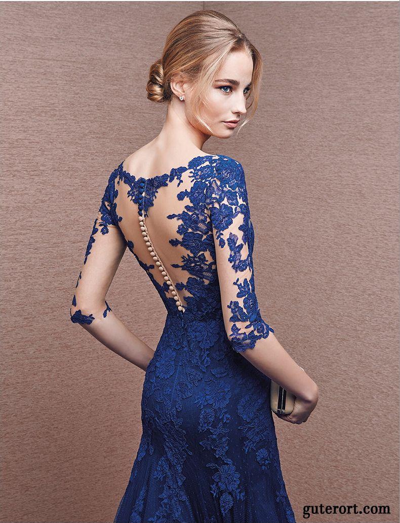 Kleider Kaufen Günstig Weiss, Blaues Langes Kleid Günstig
