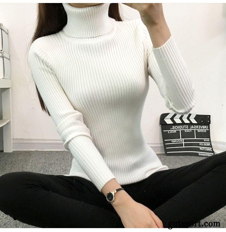 Pullis Online Kaufen Billig, Blauer Pullover Damen Gold