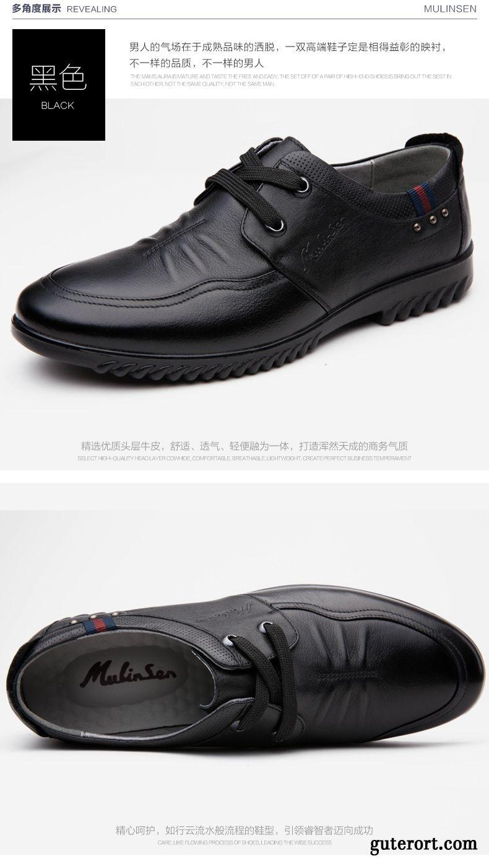 brand new 6be8b 9bab1 Schwarze Schuhe Anzug Lederschuhe Hellgrau, Schuhe Für Anzug ...
