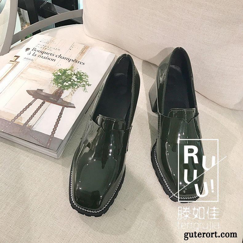 best service d735f a1852 Think Schuhe Online Rabatt, Weite Schuhe Damen Lederschuhe ...
