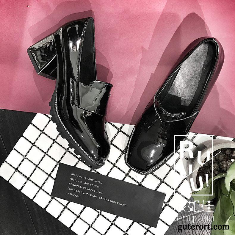 best service 7d6bc 2378f Think Schuhe Online Rabatt, Weite Schuhe Damen Lederschuhe ...