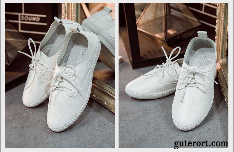 Weiße Stiefel Damen Bunt, Halbschuhe Damen Trend