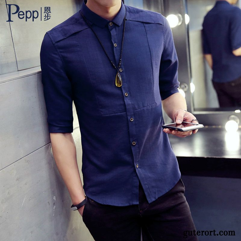 innovative design f2b3d 97835 Coole Hemden Männer Grün, Hemd Beige Herren