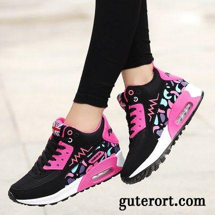 promo code ade7f da51a Glitzer Schuhe Damen Sneaker Rabatt, Damen Sportschuhe Mit ...