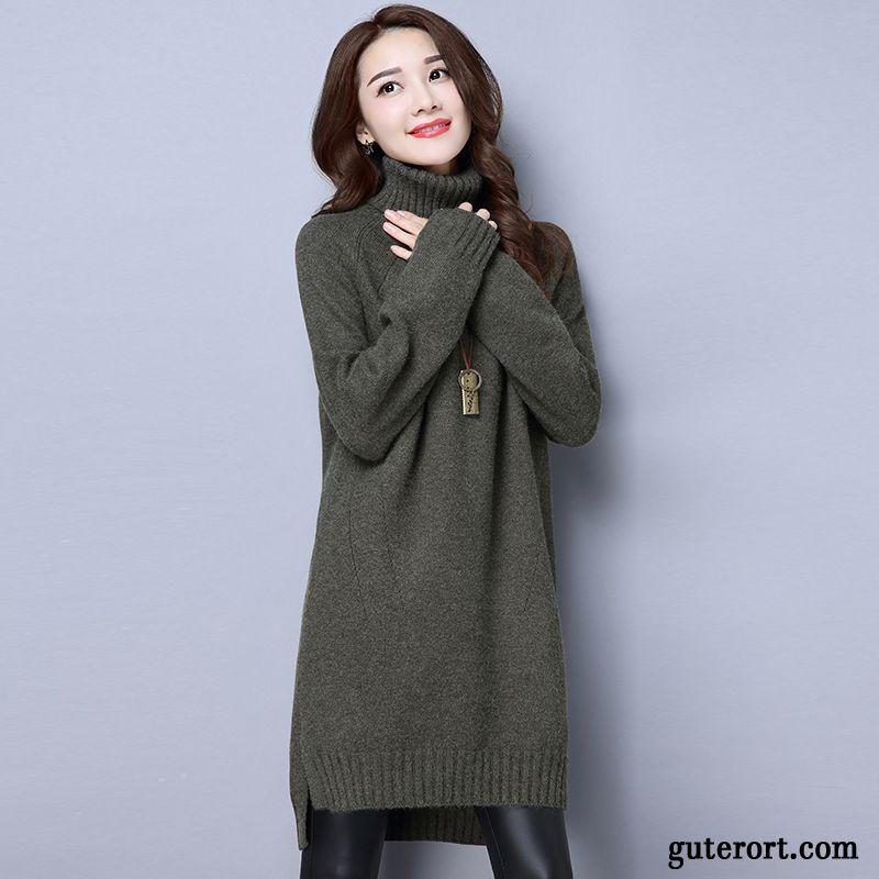 cheap for discount 7cfd9 9f145 Kragen Pullover Damen, Pinker Pullover Damen Braun
