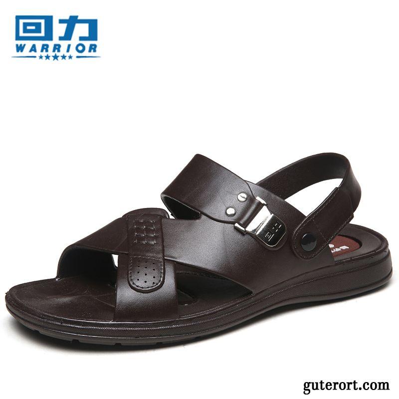 new concept bbc53 9d636 Outdoor Sandalen Frauen Rabatt, Extravagante Schuhe Herren Beige