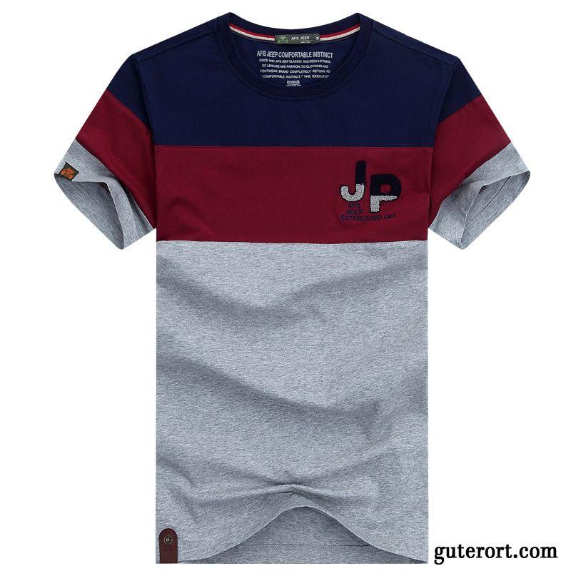 moderne t shirts männer