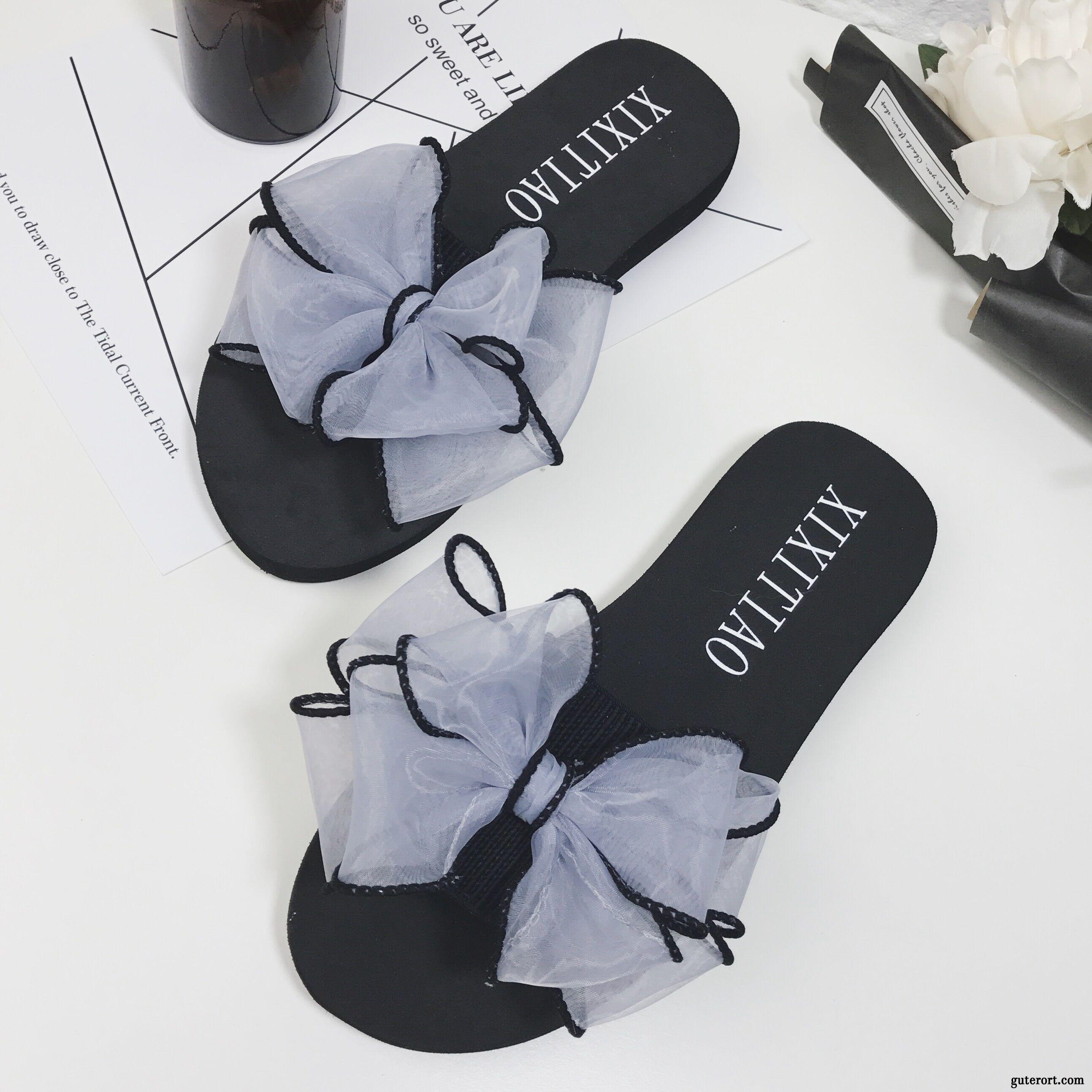 finest selection 75108 47080 Schöne Schuhe Damen Billig, Hauspantoffeln Für Damen ...