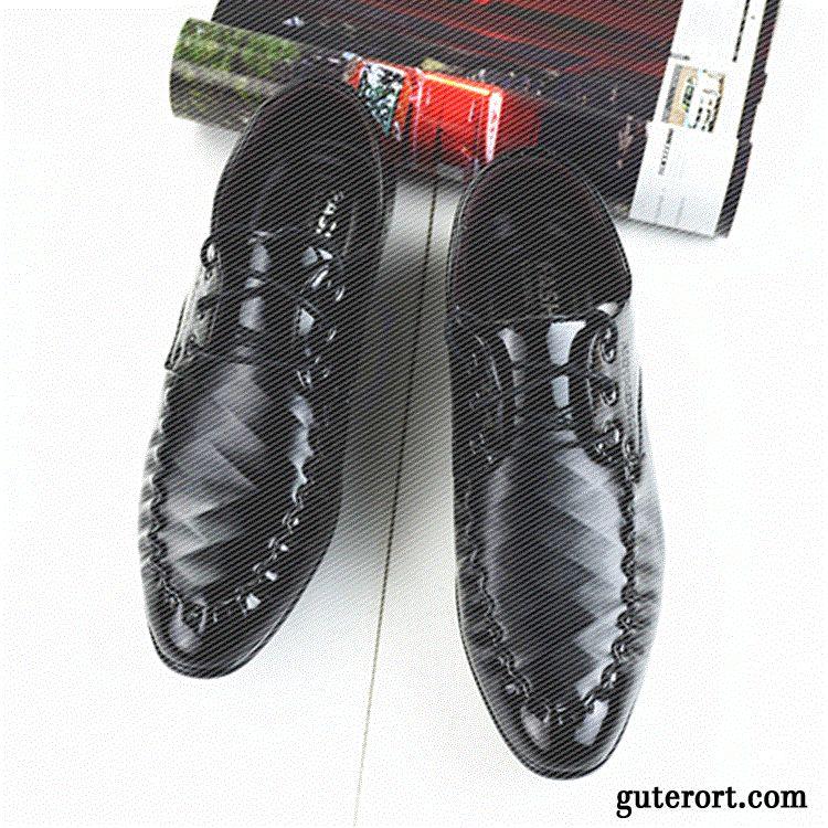 premium selection fbafa 85b0a Schuhe Anzug Herren Lederschuhe Rosarot, Übergrößen Schuhe ...