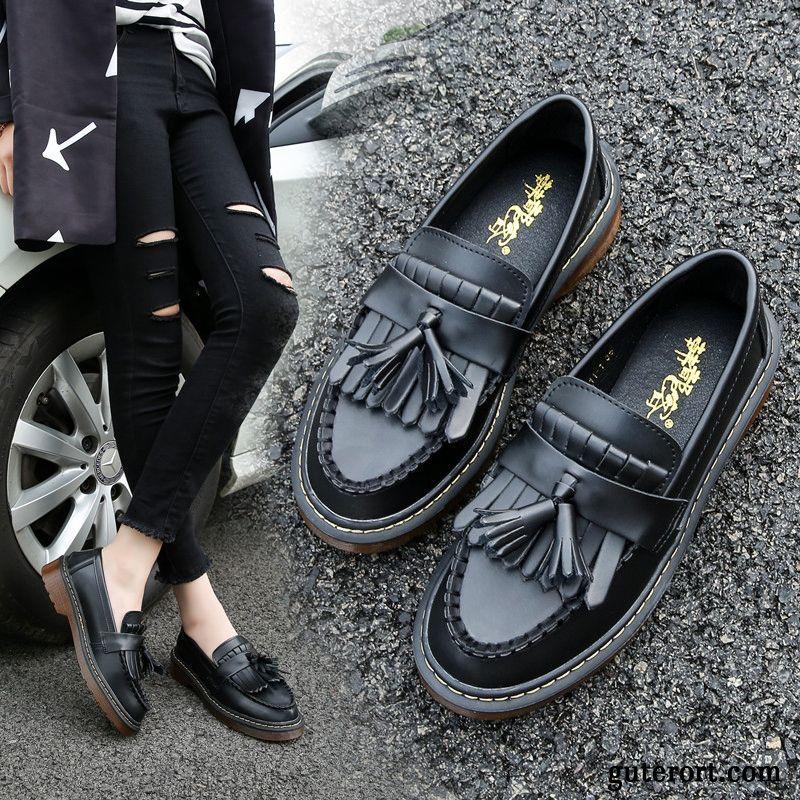 Silberne Schnürschuhe Damen Halbschuhe Khaki, Schuhe Für