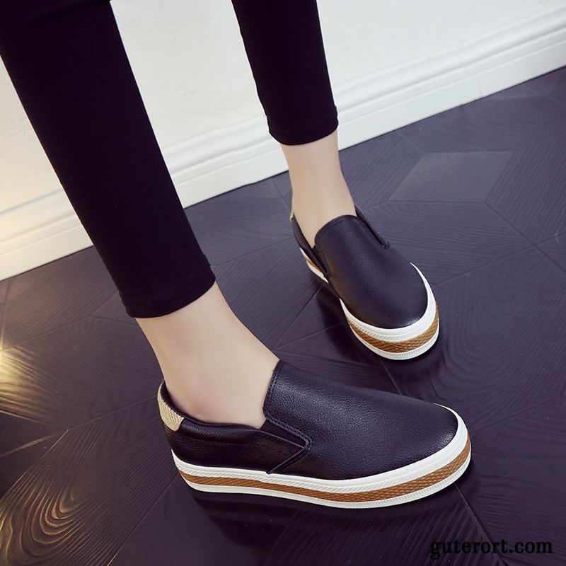 loafer damen offen